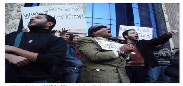 Detainees threaten to go on hunger strike.