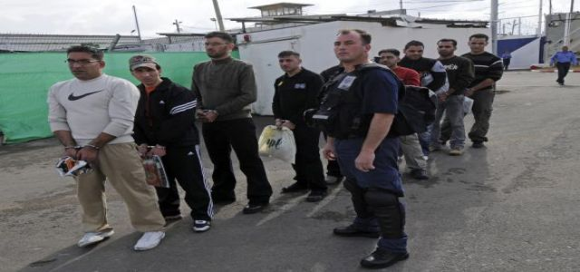 Megiddo prisoners threaten to go on open hunger strike
