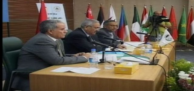 Speakers of Arab parliaments to visit Gaza next month