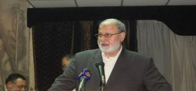 Habib: Sorour's Statements Aim At Imposing Media Blockade on MB