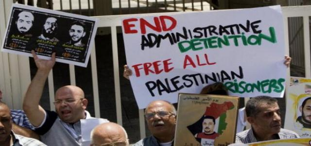 Human Rights Conference: World Turns Blind Eye to Palestinian Prisoners Tragedy