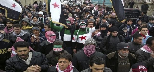 Muslim Brotherhood Calls on Egyptian Authorities to Release Syrian Youth