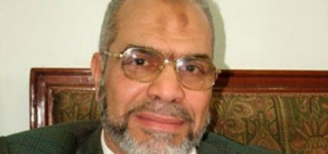 Ghozlan: Muslim Brotherhood Rejects Military Rule