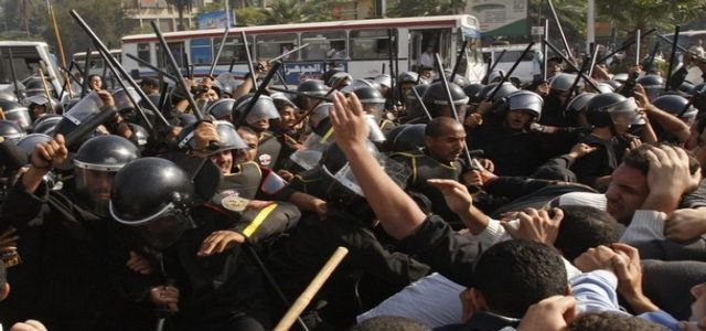 Egypt: Detention of top Muslim Brotherhood leaders follows consecutive waves of arrests across Egypt