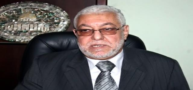 Muslim Brotherhood Press Release, Regarding Dr. Salah Sultan Alleged Message