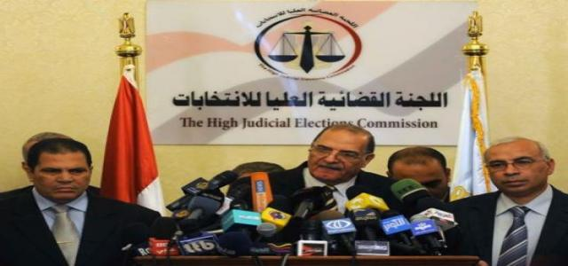 FJP Press Release # 15 – Egyptian Shura Council Election Results