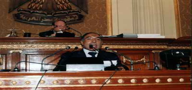 BM News: MB Deputy calls for Egypt action in Libya case