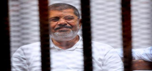 Statement by President Mohamed Morsi's Family on First Visit in Four Years of Unjust Incarceration